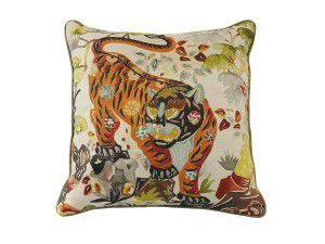 Hilton Head Furniture - John Kilmer Fine Interiors   22 Inch Lux Down Throw Pillow