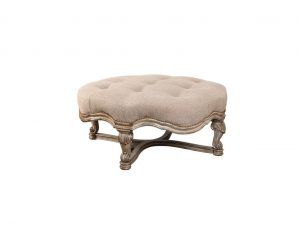 Hilton Head Furniture Store - Fine Furniture Design Protege Upholstery Ottoman