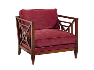 Hilton Head Furniture - John Kilmer Fine Interiors   3507 03 Chair 1