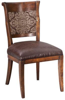 Hilton Head Furniture Store -  358U 3 Estate Side Chair 260x400 1