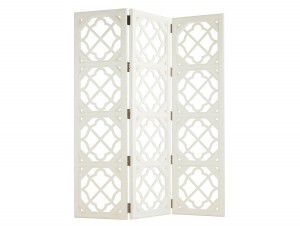 Hilton Head Furniture - John Kilmer Fine Interiors   Abbotts Landing Folding Screen 1