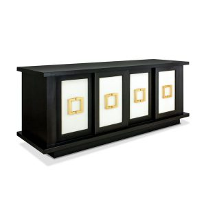 Hilton Head Furniture Store - Abrielle Cabinet