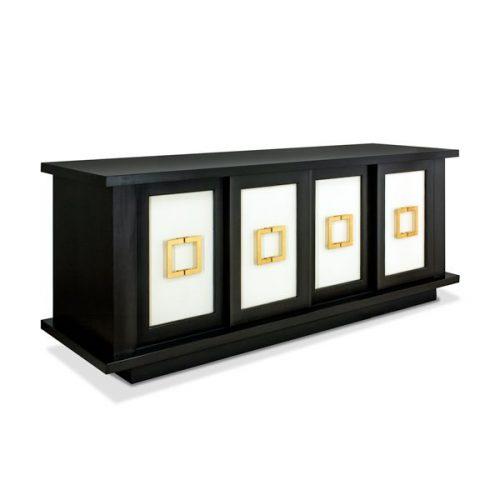 Hilton Head Furniture - John Kilmer Fine Interiors   Abrielle Cabinet 1 Abrielle Cabinet 1