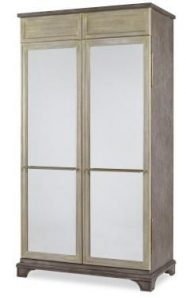 Hilton Head Furniture - John Kilmer Fine Interiors   Academy Armoire 1