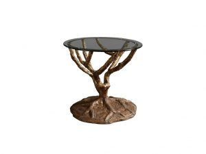 Hilton Head Furniture - John Kilmer Fine Interiors   Accent Table 1