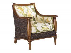 Hilton Head Furniture Store - Tommy Bahama Island Estate Agave Chair