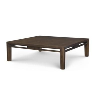 Hilton Head Furniture Store -  Akimi Coffee Table 1