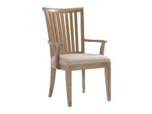 Hilton Head Furniture - John Kilmer Fine Interiors   Alameda Arm Chair