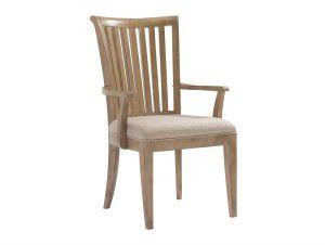 Hilton Head Furniture - John Kilmer Fine Interiors   Alameda Arm Chair Alameda Arm Chair