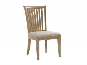 Hilton Head Furniture - John Kilmer Fine Interiors   Alameda Side Chair