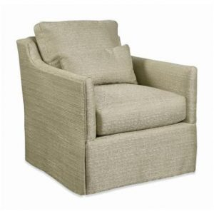 Hilton Head Furniture - John Kilmer Fine Interiors   Allison Chair 1