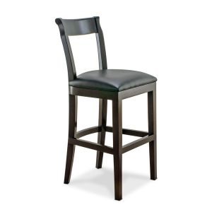 Hilton Head Furniture - John Kilmer Fine Interiors   Amara Bar Stool 1