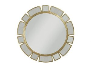 Hilton Head Furniture - John Kilmer Fine Interiors   Angelina Mirror 1