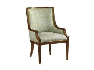 Hilton Head Furniture - John Kilmer Fine Interiors   Aqua Bay Chair 1
