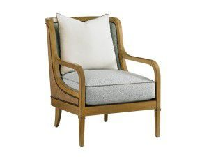Hilton Head Furniture - John Kilmer Fine Interiors   Archer Chair