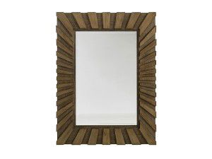 Hilton Head Furniture Store -  Ardley Sunburst Mirror