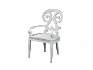 Hilton Head Furniture - John Kilmer Fine Interiors   Arm Chair 1