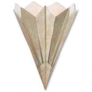 Hilton Head Furniture - John Kilmer Fine Interiors   Arpeggio Wall Sconce 1