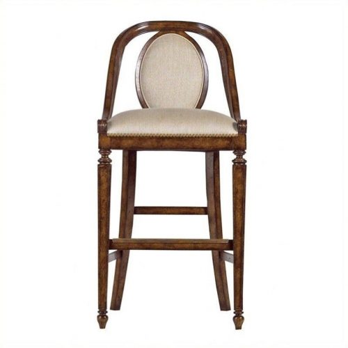 Hilton Head Furniture - John Kilmer Fine Interiors   Arrondissement Parc Bar Stool 1 Arrondissement Parc Bar Stool 1