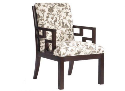 Hilton Head Furniture - John Kilmer Fine Interiors   Arrowhead Chinoi Chair 1 Arrowhead Chinoi Chair 1