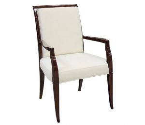 Hilton Head Furniture - John Kilmer Fine Interiors   Aspen Arm Chair 2004 226A 1