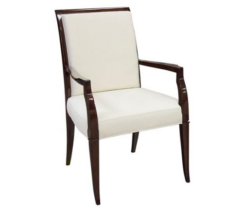Hilton Head Furniture - John Kilmer Fine Interiors   Aspen Arm Chair 2004 226A 1 Aspen Arm Chair 2004 226A 1