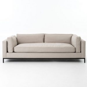 Hilton Head Furniture - John Kilmer Fine Interiors   Atelier Grammercy Sofa 1