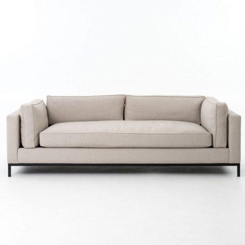 Hilton Head Furniture - John Kilmer Fine Interiors   Atelier Grammercy Sofa 1 Atelier Grammercy Sofa 1