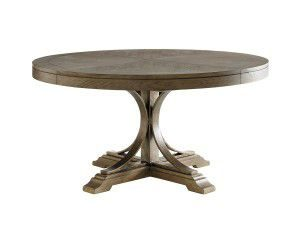 Hilton Head Furniture - From John Kilmer Fine Interiors - Atwell Dining Table