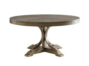 Hilton Head Furniture - John Kilmer Fine Interiors   Atwell Dining Table Atwell Dining Table