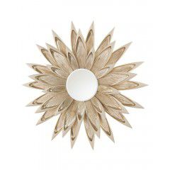 Hilton Head Furniture - John Kilmer Fine Interiors   Avery Mirror 1