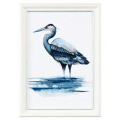 Hilton Head Furniture - John Kilmer Fine Interiors   Azure Heron I 1