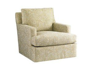 Hilton Head Furniture - John Kilmer Fine Interiors   Bandar Swivel Chair 1 Bandar Swivel Chair 1