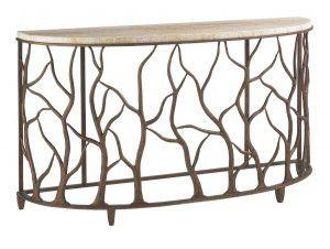 Hilton Head Furniture - John Kilmer Fine Interiors   Bannister Garden Console Table Bannister Garden Console Table