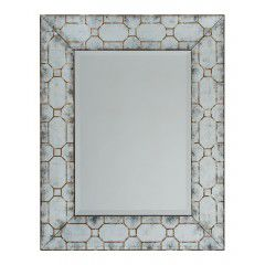Hilton Head Furniture - John Kilmer Fine Interiors   Baxter Mirror 1