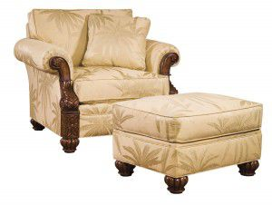 Hilton Head Furniture Store -  Benoa Harbour Chair