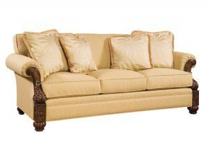 Hilton Head Furniture - John Kilmer Fine Interiors   Benoa Harbour Sofa