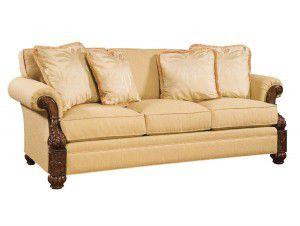Hilton Head Furniture - John Kilmer Fine Interiors   Benoa Harbour Sofa Benoa Harbour Sofa