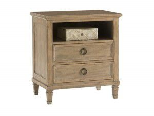 Hilton Head Furniture - John Kilmer Fine Interiors   Berkeley Nighstand