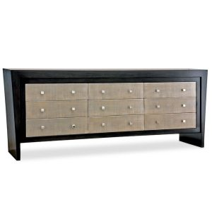 Hilton Head Furniture - John Kilmer Fine Interiors   Blackhawk Credenza 1