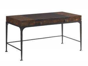 Hilton Head Furniture - John Kilmer Fine Interiors   Borneo Writing Desk 1