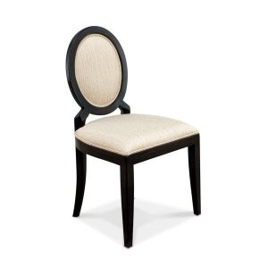 Hilton Head Furniture - John Kilmer Fine Interiors   Brita Side Chair 1