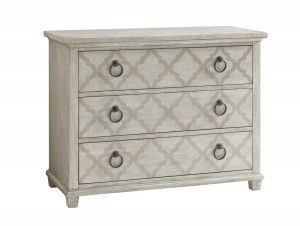 Hilton Head Furniture - John Kilmer Fine Interiors   Brookhaven Hall Chest
