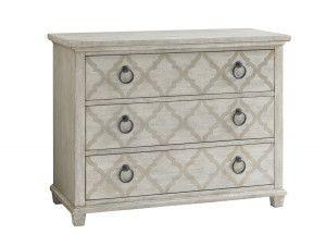 Hilton Head Furniture Store -  Brookhaven Hall Chest