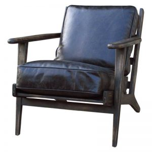 Hilton Head Furniture - John Kilmer Fine Interiors   Brooks Lounge Chair 1