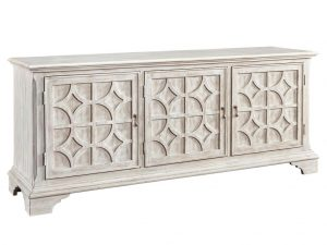 Hilton Head Furniture - John Kilmer Fine Interiors   Bruton Entertainment Console 1