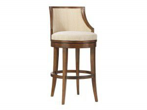Hilton Head Furniture Store - Cabana Swivel Bar Stool