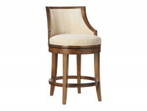 Hilton Head Furniture Store - Cabana Swivel Counter Stool