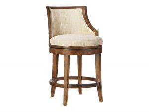 Hilton Head Furniture Store -  Cabana Swivel Counter Stool 1