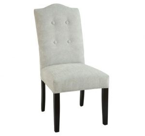 Hilton Head Furniture - John Kilmer Fine Interiors   Candice Dining Chair 1
